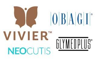 Obagi NeoCutis VivierSkin GlyMed Plus Minneapolis MN